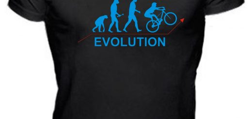 футболка NordBike EVOLUTION