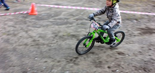 Murmansk Kids Race 2017