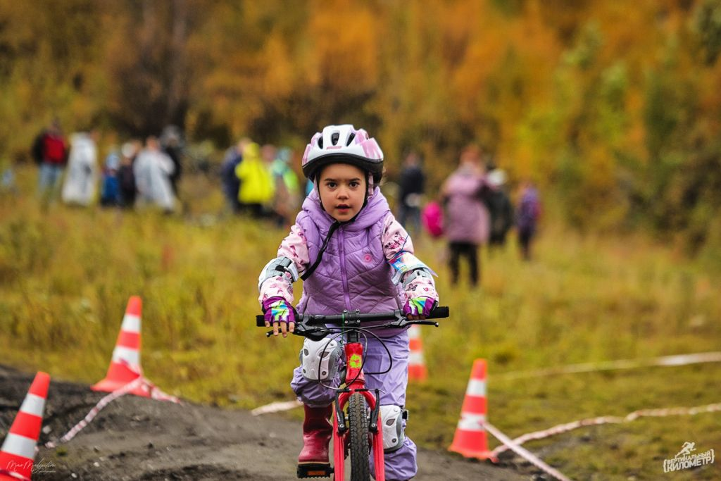 Murmansk Kids Race 2019 19