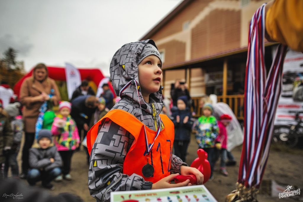 Murmansk Kids Race 2019 20