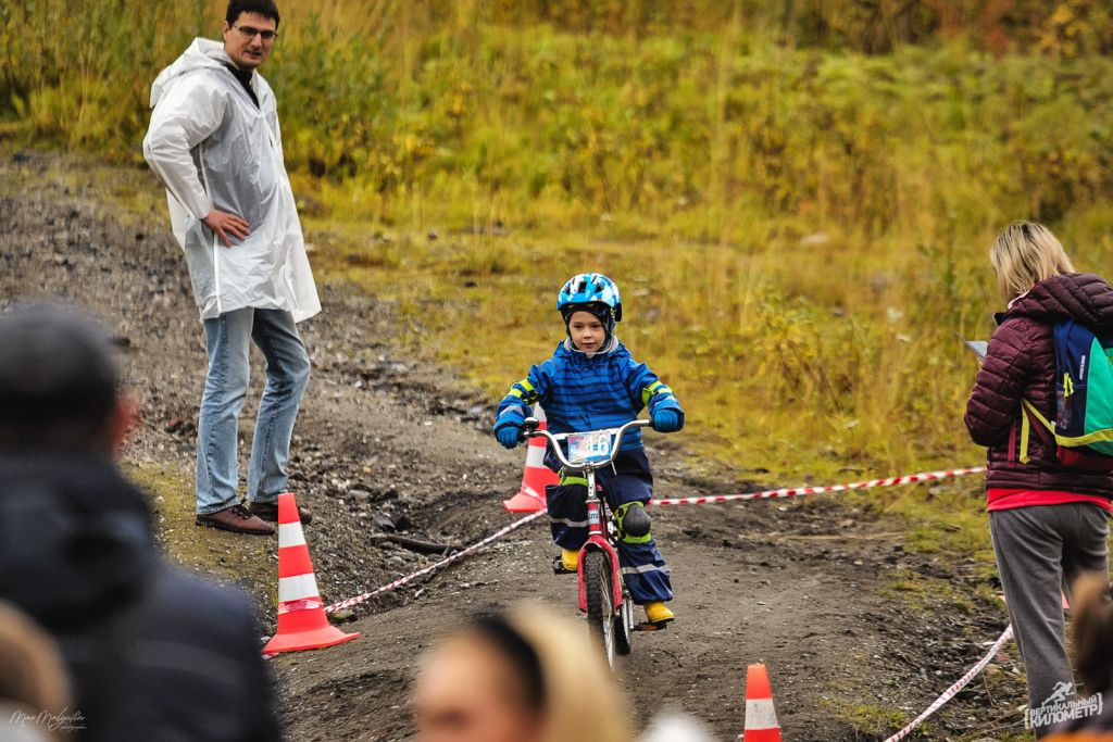 Murmansk Kids Race 2019 15