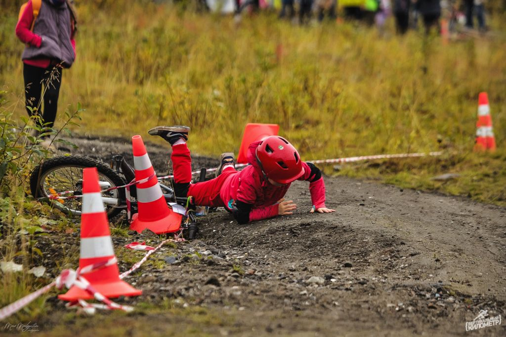 Murmansk Kids Race 2019 17