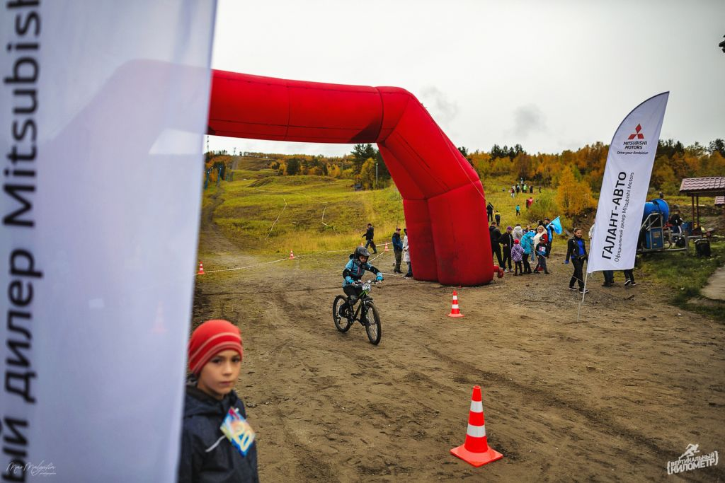 Murmansk Kids Race 2019 21